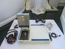 Otometrics Aurical Plus Hi Pro Audiometer Hearing Aid Ear Audiology Noah Test Uk