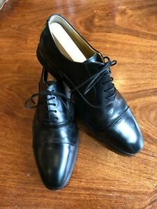 Steptronic, Oxford Shoes, Rubber Soles, Size 10, Barely Worn