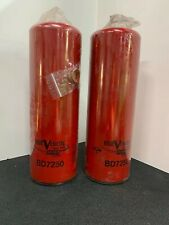 Baldwin BD7250 Oil Filter Fits International Engines  (2 PACK)