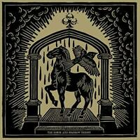 HORSE AND SPARROW THEORY THE - VICTIMS [CD]