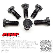 ARP FLYWHEEL BOLTS 6 CYL 161-173-186-202 MOTOR [HOLDEN HK-HT-HG-HQ-HJ-HX-HZ-WB]