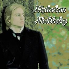 Nicholas Nickleby - Charles Dickens - Unabridged - MP3 Download