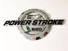 NEW 2011 2012 2013 2014 2015 2016 FORD F250 F350 6.7L POWER STROKE DOOR EMBLEM