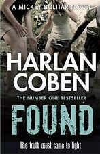 Found (Mickey Bolitar 3), Coben, Harlan Book