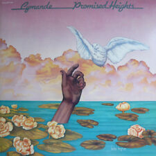 CYMANDE - Promised Heights - 180 Gram Vinyl LP - NEW Record Store Day RSD 2018
