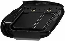 Conelys Retro Series Saddlebags Black For Harley-Davidso CRSSB2012BB 601981