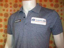Ancien POLO GROUPAMA FDJ PRO CYCLING TEAM TS T-Shirt Maillot Tour de France