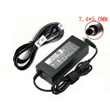 90W Genuine AC Adapter Power Charger For Dell XPS M1210 M1330 M140 M1530 M1020