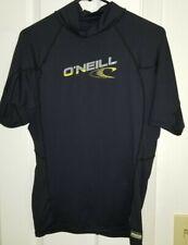 Men's O'Neill Skins Compression Surf Rash Guard 50 Uv Block Size 2Xl Euc