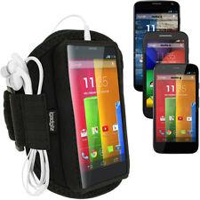 Brassards noirs pour téléphone mobile et assistant personnel (PDA) Motorola