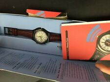 Swatch Beepup Beep Up 140.628 Full set nos new limited quarzo