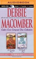 Debbie Macomber Cedar Cove Compact Disc Collection: 44 Cranberry Point/50 Harbor