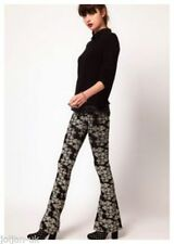 Topshop Flared Trousers for Women