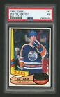 Hottest Wayne Gretzky Cards on eBay 32