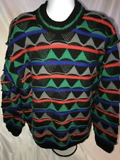 Vintage Coogi Sweater. It's Not Bougie If It's A Coogi!