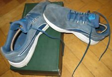 Puma, Gr.: 46 EUR, 11 UK, 12 US, 30 CM, Descendant V3, Ever Track, blau / weiß