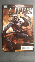 Chaos War Ares #1 (2011) VF/NM Marvel Comics $4 combined Shipping