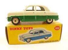 Dinky Toys GB n° 162 Ford Zephyr saloon en boite