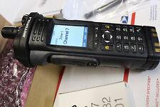 Motorola  APX 7000 Xe P25 TDMA Digital radio VHF UHF R2 H49TGD9PW1AN AES-256