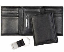 Calvin Klein Trifold Wallets for Men