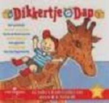 1-CD ANNIE M.G. SCHMIDT - DIKKERTJE DAP EN ANDERE KINDERLIEDJES (CONDITION: NEW)