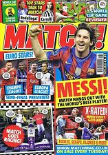 MESSI / ANDY CARROLL / RODALLEGAMatchApr202009 - 10