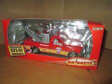 1999 F250 FORD WRECKER  1:43 diecast majorette 3/4 pickup truck