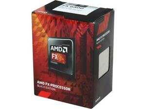 AMD FX-6300 FX-6200 FX-6100 CPU 6 Core 6M Socket AM3+ Processor US Fast Shipping