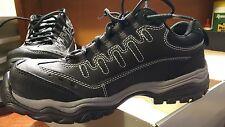 Brand New Hytest Safety Shoes size 6.5 men's 8.5 women's model # K11280