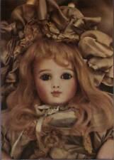 (rpt) Postcard: Doll
