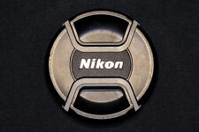 Genuine Nikon 67mm LC-67 Front Lens Cap Great Condition