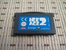 Ice Age 2 para GameBoy Advance SP y DS Lite