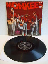 The Monkees - Same   RCA Victor   G / G   Cleaned Vinyl LP