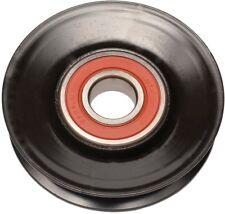 A/C Drive Belt Idler Pulley Continental Elite 49033