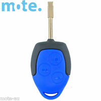 To Suit Ford Transit Van 06-14' Remote Key Blank Replacement Shell/Case