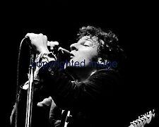 Bruce Springsteen July 5, 1978 LA Forum Darkness Tour B+W 8x10 I