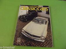 Thoroughbred y Clásico Coches REVISTA FEBRERO 1981 #C4