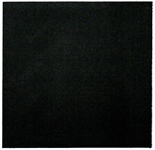 Black Looped (1m X 1m) Carpet Tiles - Save 60 on Retail Prices