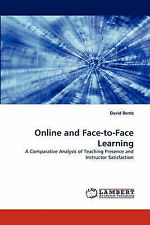 Online and Face-to-Face Learning: A Comparative Analysis of Teaching Presence an