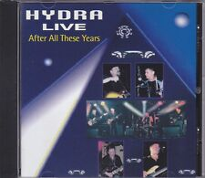 CD Hydra-Live After All These Years/Southern rock Lynyrd Skynyrd