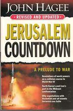 JERUSALEM COUNTDOWN by JOHN HAGEE