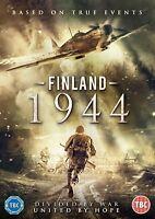 Finlandia 1944 DVD Nuevo DVD (KAL8597)