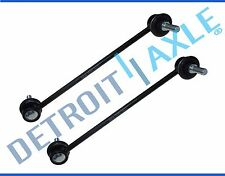 2 Front Stabilizer Sway Bar End Links Fits 2007-2012 Nissan Sentra All Models