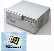 Equipo con Windows 98 isa PCI LPT PARALELO Port rs-232 Seriel también MSDOS #w8