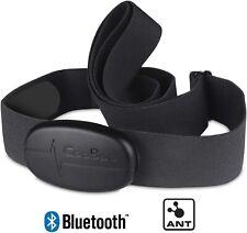 Banda de Frecuencia Cardiaca Bluetooth 4.0Ant+Monitor Sensor Frecuencia Cardiaca
