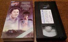 Blake's 7 Volume 09 VHS Horizon/Pressure Point 9 RARE OOP Sci-Fi Science Fiction