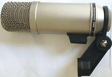 Rode Broadcaster Large-diaphragm Condenser Professional Microphone for Vocal Rec
