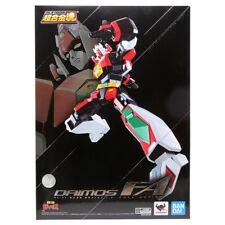 Bandai Soul of Chogokin GX-83 General Daimos F.A. Figure
