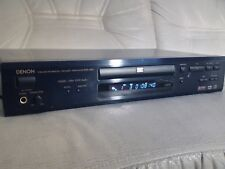 DENON DVD 1600 Player TOP ! INTERNAL SHIPPING