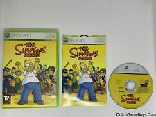 The Simpsons Game - Microsoft Xbox 360
